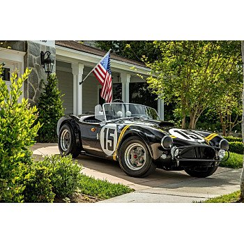 1963 Shelby Cobra for sale 100987271